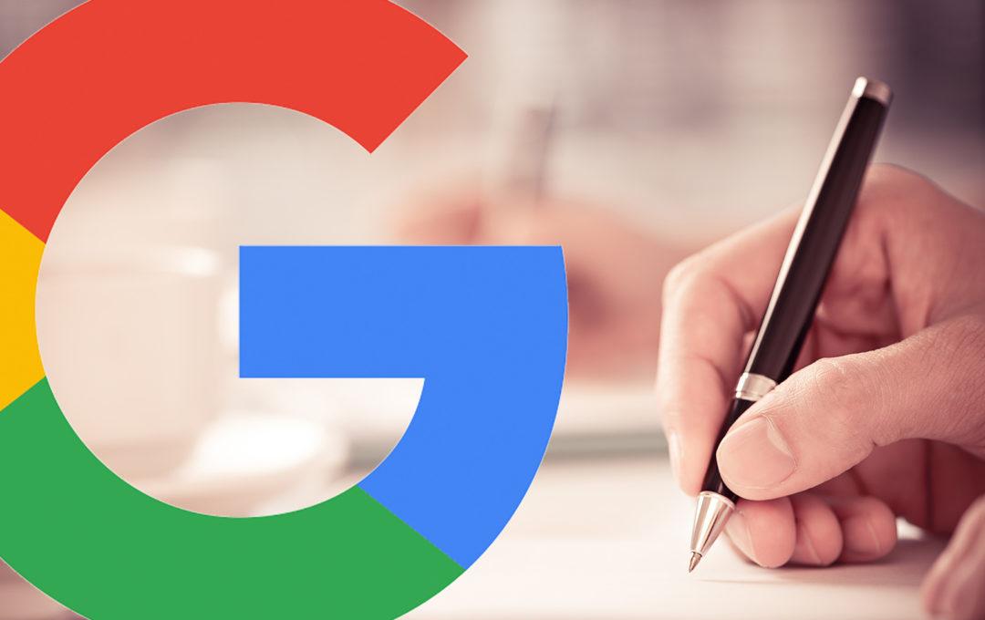 Today's Google Doodle Celebrates Google's 18th Birthday